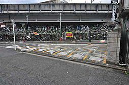 神奈川県横浜市港北区錦が丘