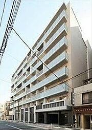 都営大江戸線 月島駅 徒歩4分の賃貸マンション