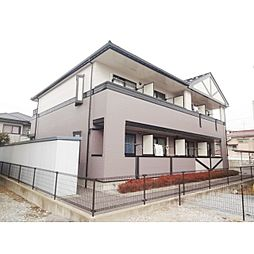 JR中央本線 塩尻駅 徒歩24分の賃貸アパート