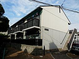 タウニィーイシヅ[203号室]の外観