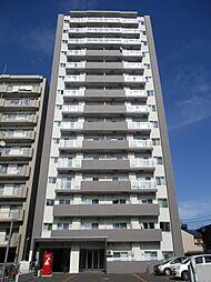 PRIME URBAN札幌医大前[8階]の外観