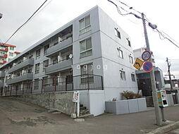 南平岸駅 4.0万円