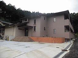 ヴィラージュ岩倉[2階]の外観