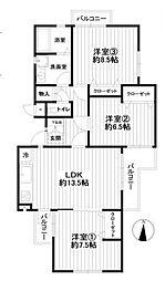 金沢シーサイドタウン並木1丁目13−22号棟