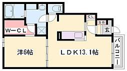 網干駅 5.1万円