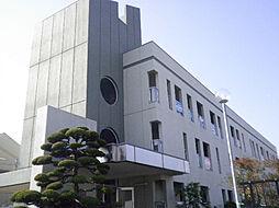 ビラキヨシ[105号室]の外観