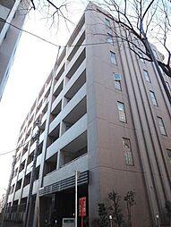 日神デュオステージ桜上水[3階]の外観