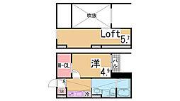 垂水駅 5.4万円