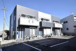 [テラスハウス] 愛知県北名古屋市九之坪 の賃貸【/】の外観