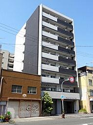 プレミアムコート大正フロント[3階]の外観
