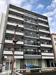 フェリース横濱[301号室]の外観