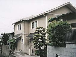 川合邸[1階]の外観