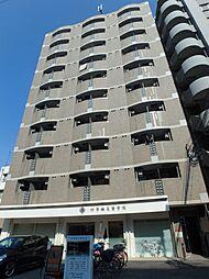 オーキッドコート阿倍野橋[5階]の外観