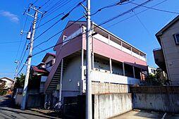 キャンパスG[2階]の外観