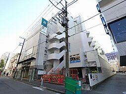 山下公園サンライトマンション壱号棟