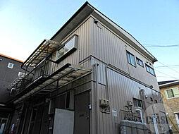 仙台市営南北線 北仙台駅 徒歩14分の賃貸アパート