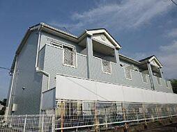 [テラスハウス] 愛知県安城市安城町清水 の賃貸【/】の外観