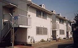 ゼントハウス[2階]の外観