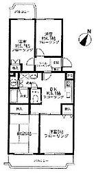 上尾ハウス 5号棟