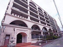 メゾンパティオ住道[7階]の外観