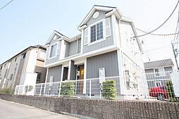 [テラスハウス] 愛知県尾張旭市晴丘町東 の賃貸【/】の外観