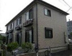 アムールKojima[1階]の外観