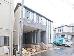 神奈川県川崎市宮前区馬絹