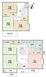 埼玉県さいたま市中央区下落合2丁目