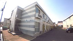 近鉄奈良線 瓢箪山駅 徒歩22分の賃貸アパート