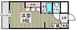 九産大前駅 3.4万円
