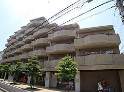 大阪府大阪市東淀川区小松5丁目の賃貸マンションの外観