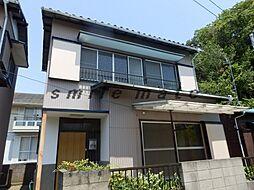 [一戸建] 神奈川県藤沢市宮前 の賃貸【/】の外観