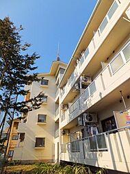 内海小柳マンション[405号室]の外観