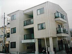 近鉄奈良線 東生駒駅 徒歩5分の賃貸マンション