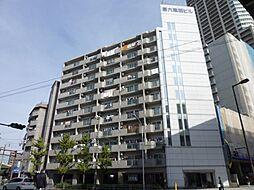 第6柴田ビル[8階]の外観