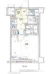ルーブル武蔵新城