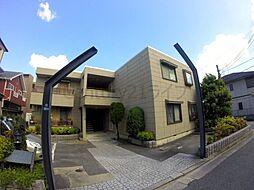 カサベルデ[2階]の外観