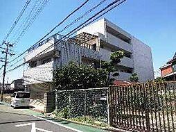 大阪府門真市泉町の賃貸マンションの外観
