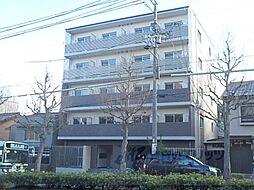 京都市営烏丸線 北大路駅 徒歩25分の賃貸マンション