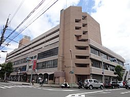 茨木ビル[6階]の外観