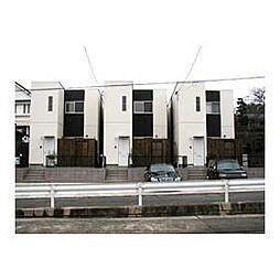 [一戸建] 福岡県福岡市東区美和台3丁目 の賃貸【/】の外観