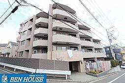 リブゼ横浜フェスタ片倉