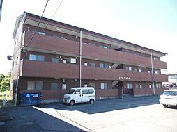 シティ・サンロード[3階]の外観