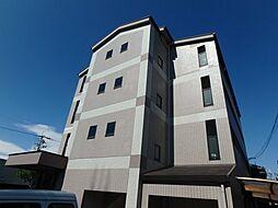 クレールシャンブル16[4階]の外観