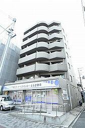 A.t.s堀川 アッツ堀川[205号室]の外観
