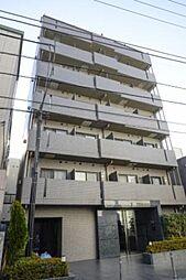 ルーブル早稲田伍番館
