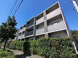千葉県成田市公津の杜6丁目の賃貸マンションの外観