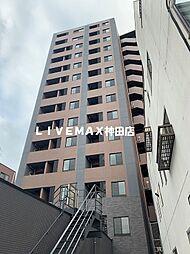都営大江戸線 牛込柳町駅 徒歩3分の賃貸マンション