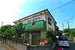ツインマアSHIMIZU[1階]の外観