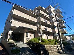阪急千里線 北千里駅 徒歩17分の賃貸マンション